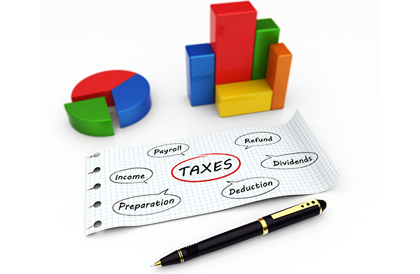 Tax preparation services,Tax planning in india